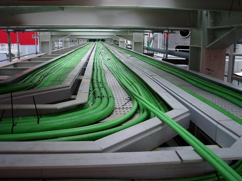 Electrificaciones & Energía