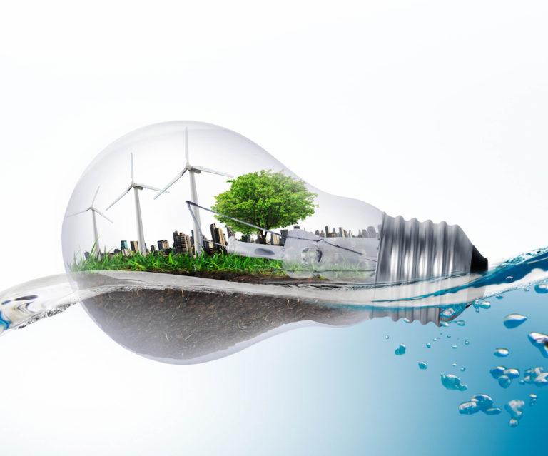 Soluciones Smart Energy y electrificación