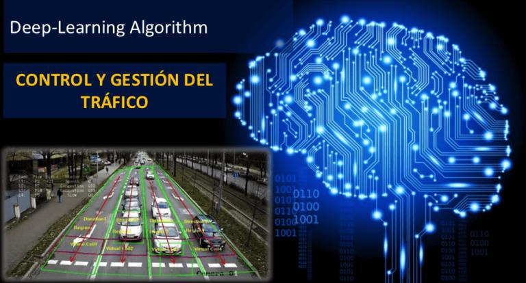 Deep Learning aplicado al tráfico